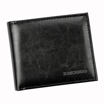 Elegancki, klasyczny portfel męski Z.Ricardo 051S