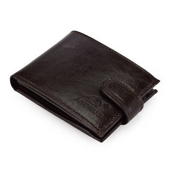 Męski portfel skórzany Andrus 062z