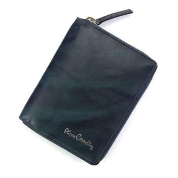 Pojemny męski portfel Pierre Cardin FOSSIL TILAK12 8818 BIS RFID